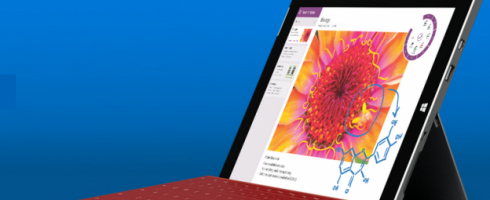 Microsoft releases Surface 3, kicks off Surface RT/2 trade-in