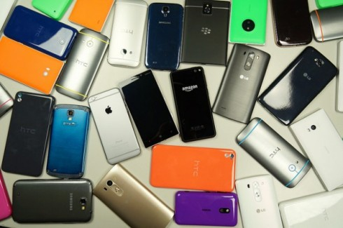 Morgan Stanley Expects Slower Smartphone Shipment Growth