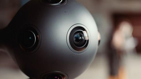 Nokia Announces OZO, World's Most Advanced VR Film-Making Platform