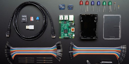 windows-10-iot-kit
