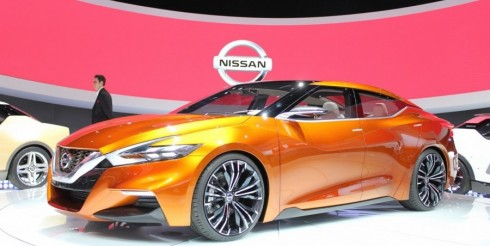 Nissan Wants To Make Wireless Charging For Electric Cars Mainstream