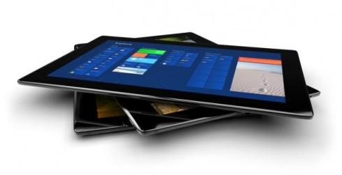 Global Tablet Shipments to Post Moderate Annual Decline of 5.3% in ...
