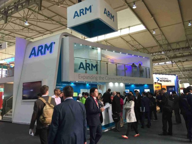 » ARM Denies Restricting Licensees in Developing ...