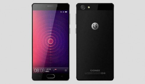 Gionee-Steel-2-Black