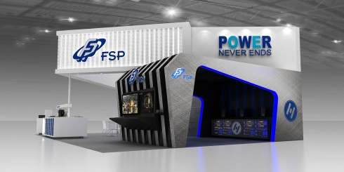FSP Booth-2