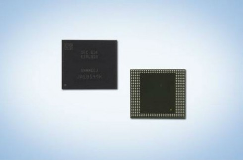 Samsung-8GB-LPDDR4-memory