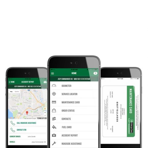 Want to Manage Your Fleet on the Go? Enterprise Fleet