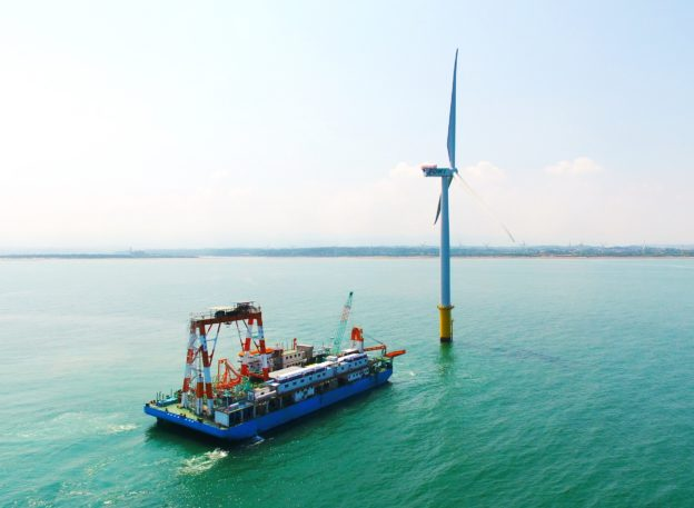 187 216 Rsted And Woen Jinn Team Up For Offshore Wind Farm